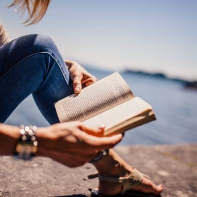 Life Changing Books // 3 Most Influential Books in My Life