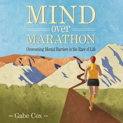 BOOK TRAILER: Mind Over Marathon