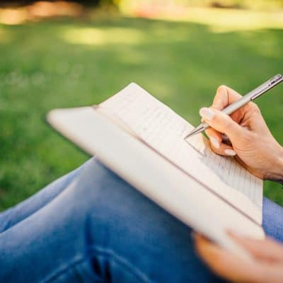 What I learned From Keeping a Gratitude Journal