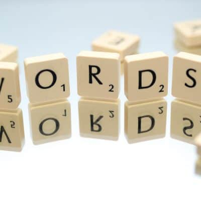 10 Verses About the Power of Our Words