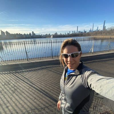 How Back-to-Back Marathons Sealed the Deal for This Mother Runner to Qualify for The 2020 Boston Marathon