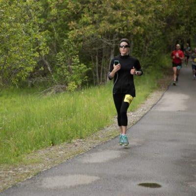 Breaking a Defining Eating Disorder & Crushing Her Running Goal // Interview with 2020 Boston Marathon Qualifier Jennifer Whynot