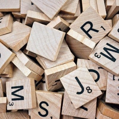 How to Pick a Word for Your Year