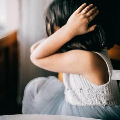 Helping Kids Through Fear