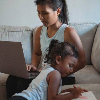 3 Ways to Manage Time Well as a Busy Mom