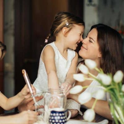 Why Advocating for Your Children Matters